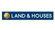 Land & Houses Public Company Limited Company Logo